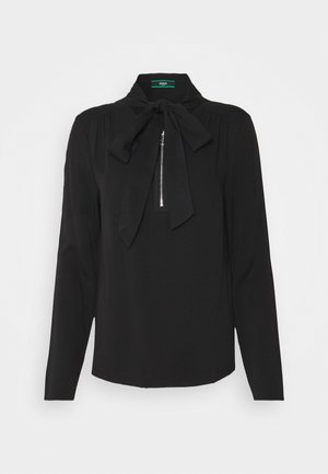 ABIR - Blouse - jet black