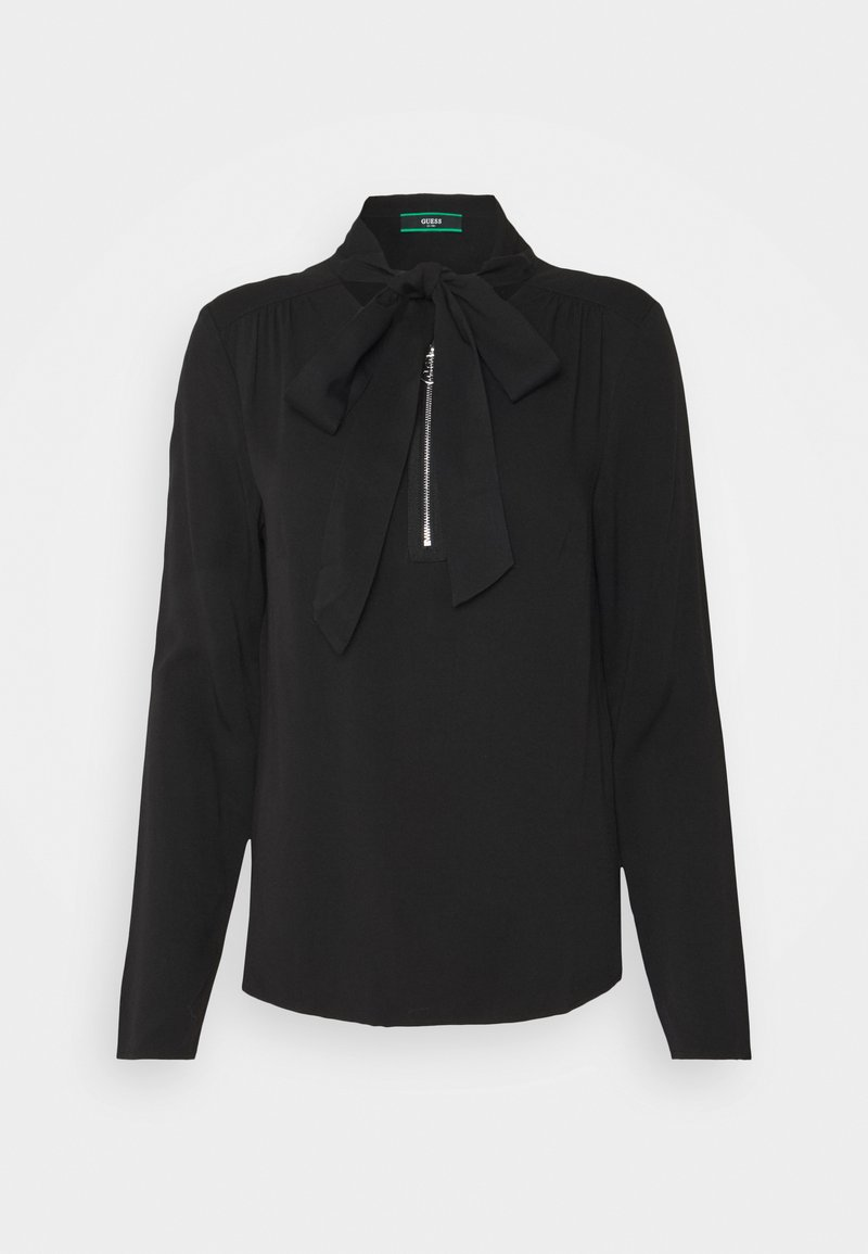 Guess - ABIR - Blouse - jet black