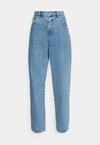 Abrand Jeans - SLOUCH - Jeans straight leg - georgia - 3