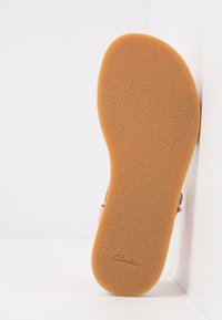 Clarks - FINCH STRIDE  - Sandals - multicolor - 4