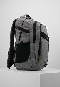 Fabrizio - BEST WAY EVOLUTION - School bag - dunkelgrau - 4