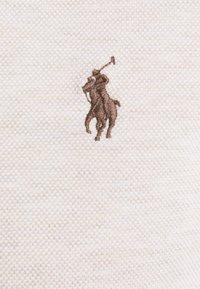 Polo Ralph Lauren - SHORT SLEEVE - Polotričko - expedition dune - 6