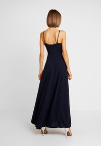 WAL G. - THIN STRAP CUP - Occasion wear - navy - 3