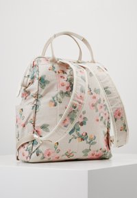 Cath Kidston - HEYWOOD FRAME BACKPACK - Tagesrucksack - warm cream - 3