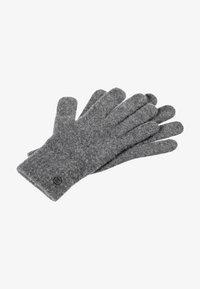 Bickley+Mitchell - Gloves - antra melee - 0