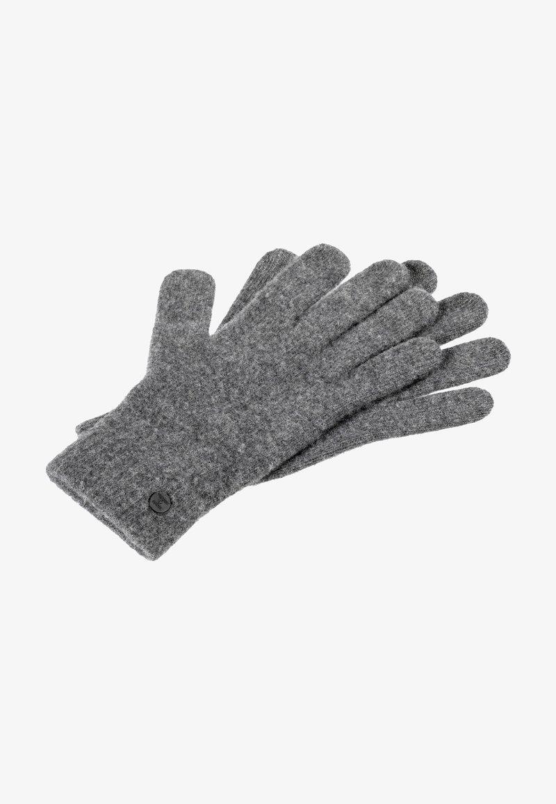 Bickley+Mitchell - Gloves - antra melee