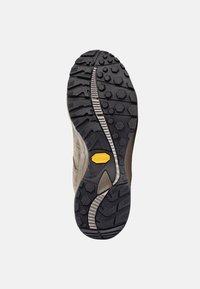 Mammut - NOVA - Scarpa da hiking - bark - 5