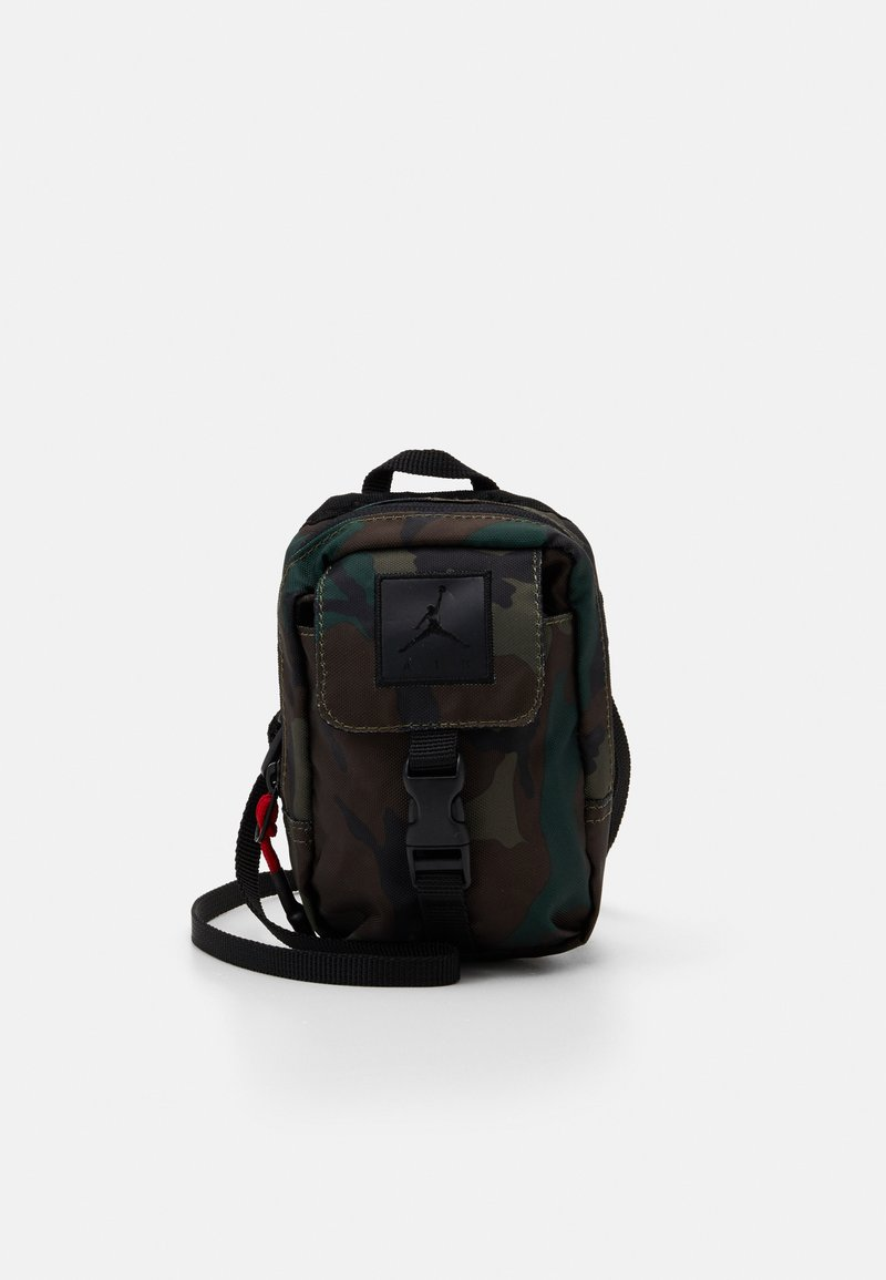 Jordan - JUMPMAN AIR POUCH - Bum bag - camo