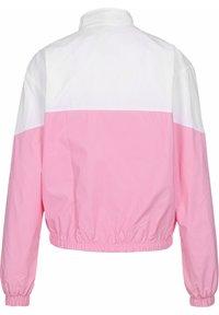 Ellesse - Training jacket - pink - 1