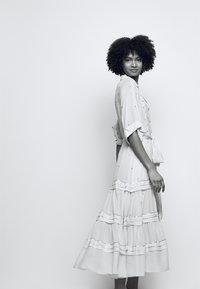 Temperley London - ABBEY DRESS - Společenské šaty - powder blue - 4