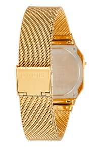 Casio - Montre à affichage digital - gold-coloured - 3