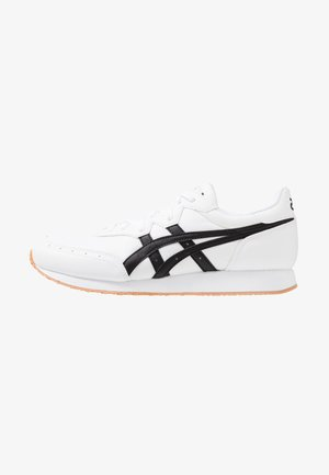 TARTHER - Zapatillas - white/black