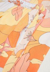 Mango - Tygbyxor - naranja - 6