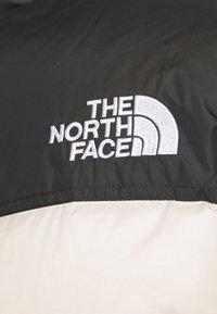 The North Face - NUPTSE CROP - Down jacket - pink tint - 5
