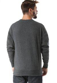 Ellesse - Sweatshirt - grey - 1