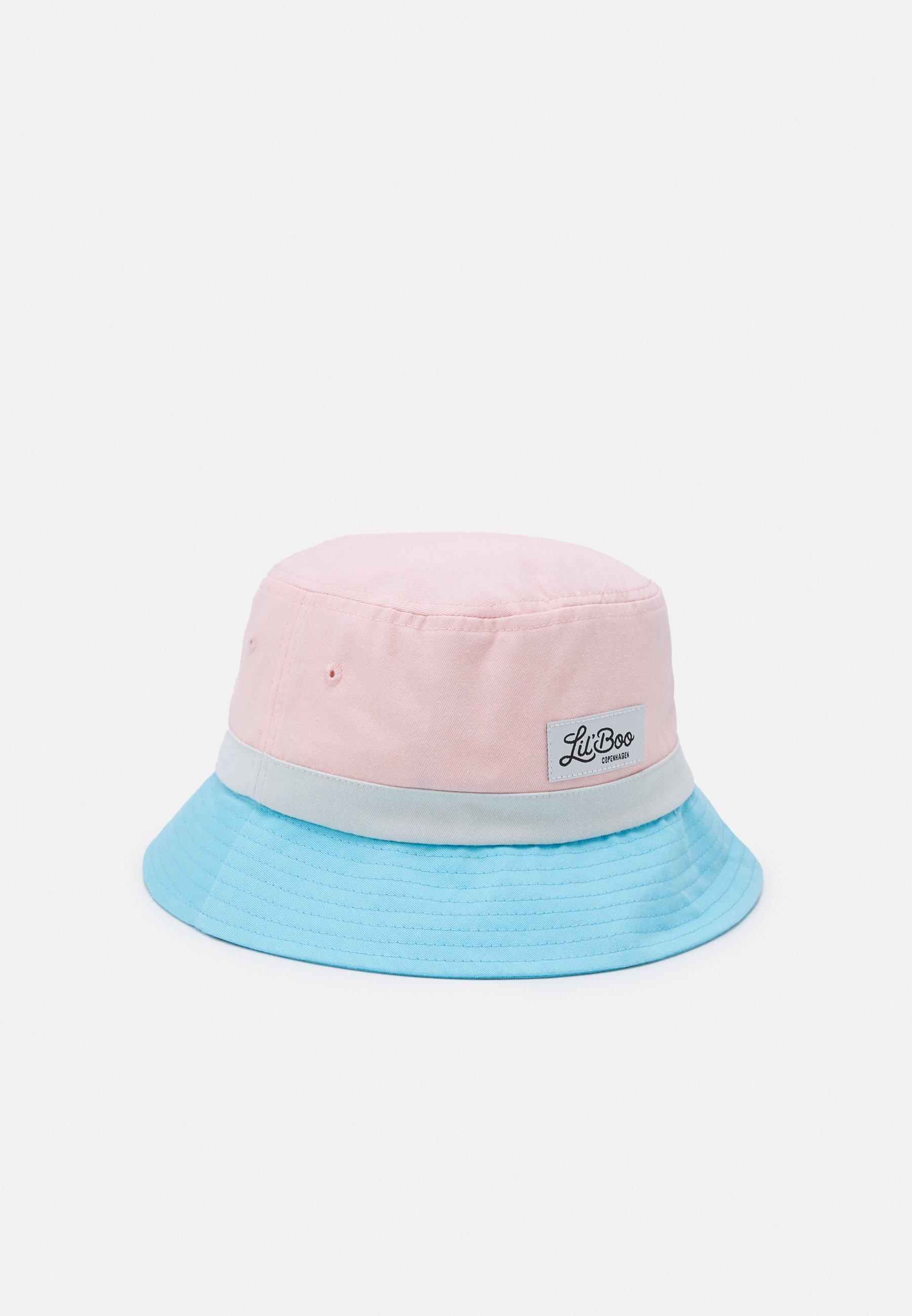 Kids BLOCK BUCKET UNISEX - Hat