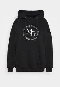 Missguided Plus - SWEAT - Sweatshirt - black - 3