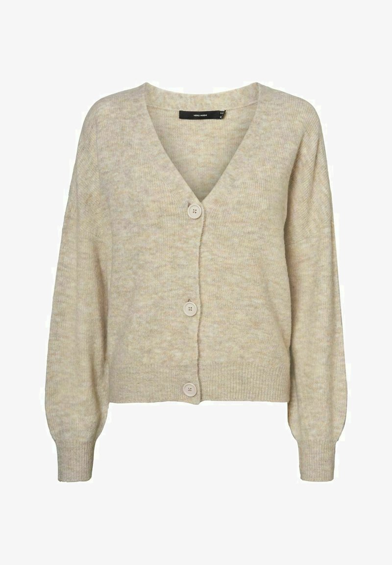 Vero Moda - Cardigan - birch