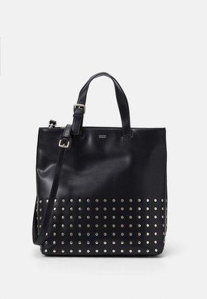 BAR - Shoppingveske - black