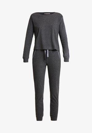 SET - Nattøj sæt - grey