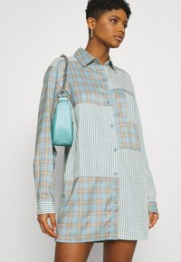 The Ragged Priest - PROTECTIVE - Shirt dress - blue - 4