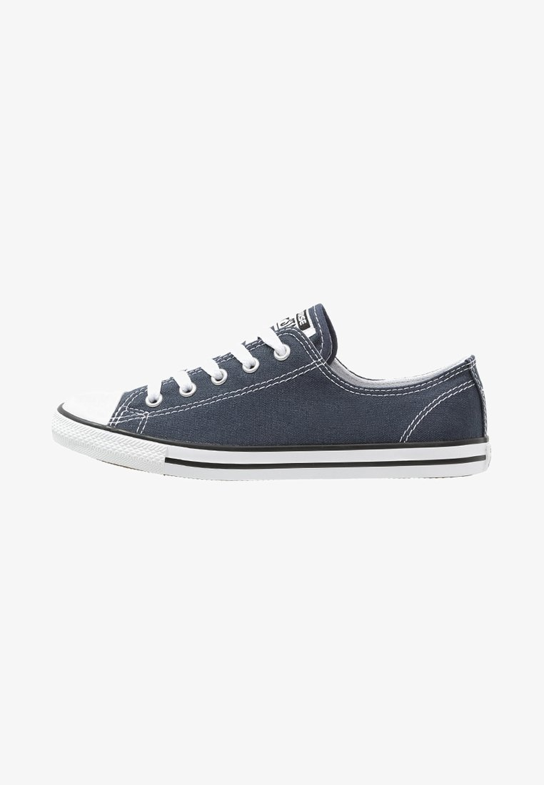 Converse - CHUCK TAYLOR ALL STAR DAINTY - Baskets basses - athletic navy