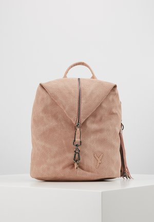 ROMY BASIC - Rucksack - powder
