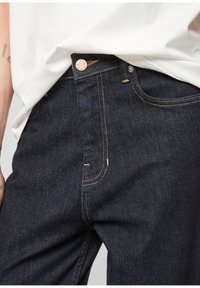 s.Oliver - Relaxed fit jeans - dark blue - 2