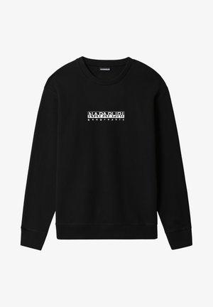 B-BOX CREW - Sweater - black