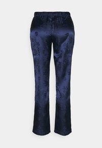 s.Oliver - SET - Pyjamas - blue - 4