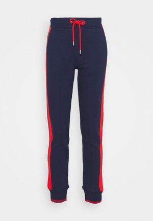 PANTS - Teplákové kalhoty - classic blue