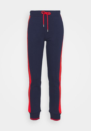 PANTS - Pantalon de survêtement - classic blue