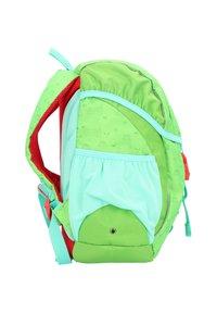 Scouty - School bag - forest friends - 4