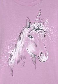 GAP - GIRL - Långärmad tröja - purple rose - 2