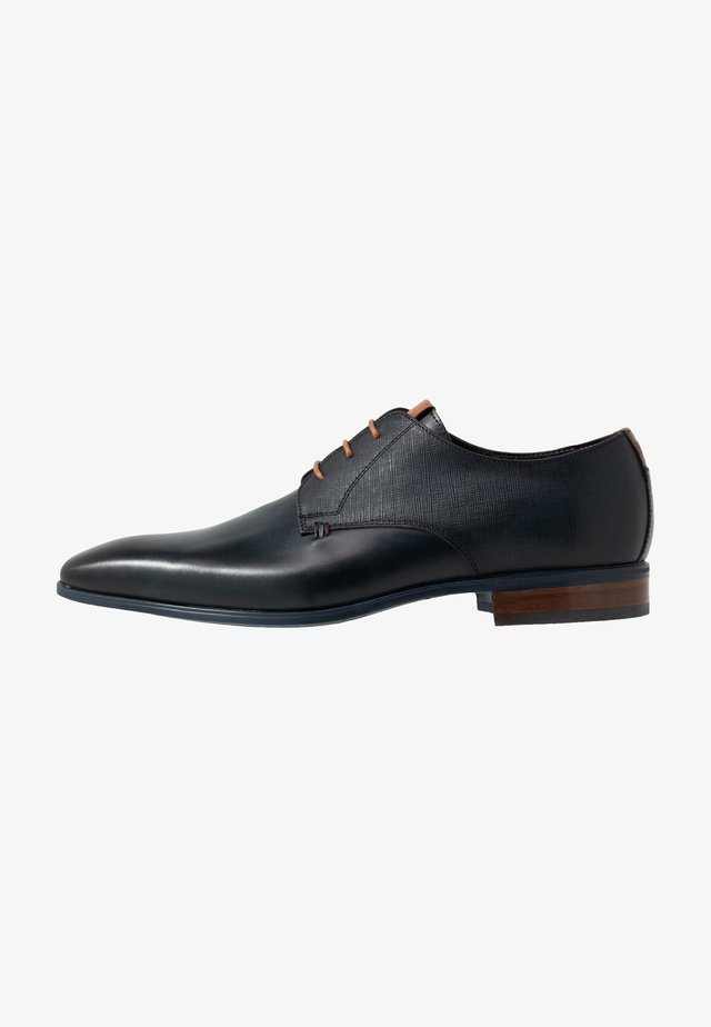Smart lace-ups - scandicci capitano