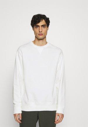 SLHJASON CREW NECK - Sweatshirt - egret