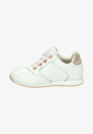 Babyschoenen - wit