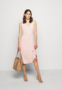Lauren Ralph Lauren - Shift dress - peachy sky - 5