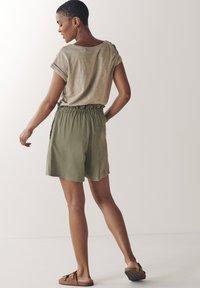 Next - EMMA WILLIS  - Shorts - grey - 2