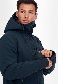 Mammut - Ski jacket - marine - 6