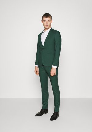 GOTHENBURG SUIT - Traje - forrest green