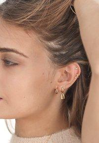 Aran Jewels - Earrings - plata - 0