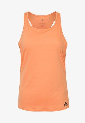 CLUB TANK - Camiseta de deporte - ambtin/gresix
