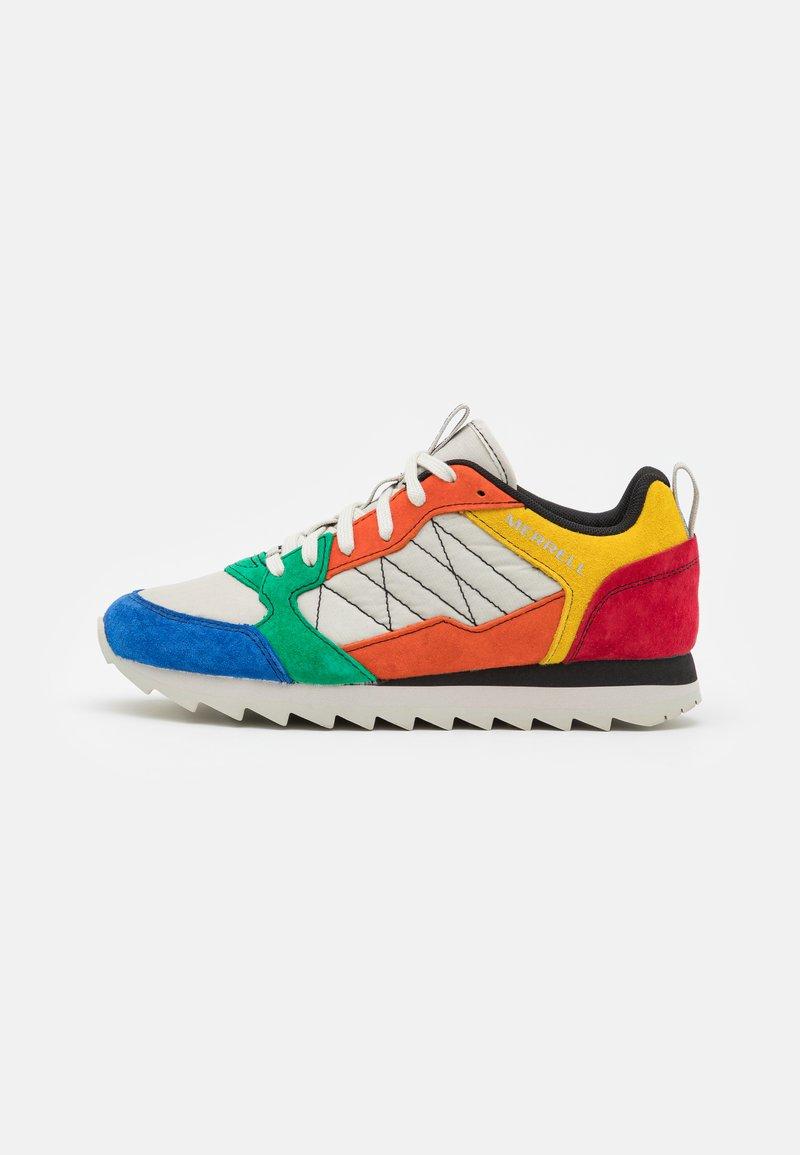 Merrell - ALPINE - Outdoorschoenen - multicolor