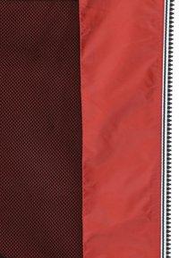 Blend - NEVI - Light jacket - pomp red - 4