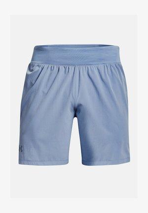 SPEEDPOCKET  - Sports shorts - washed blue