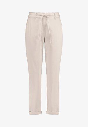 Pantalones chinos - muschel