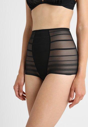 SEXY BRIEF - Intimo modellante - black