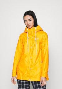 Ragwear - NYJA - Short coat - yellow - 0