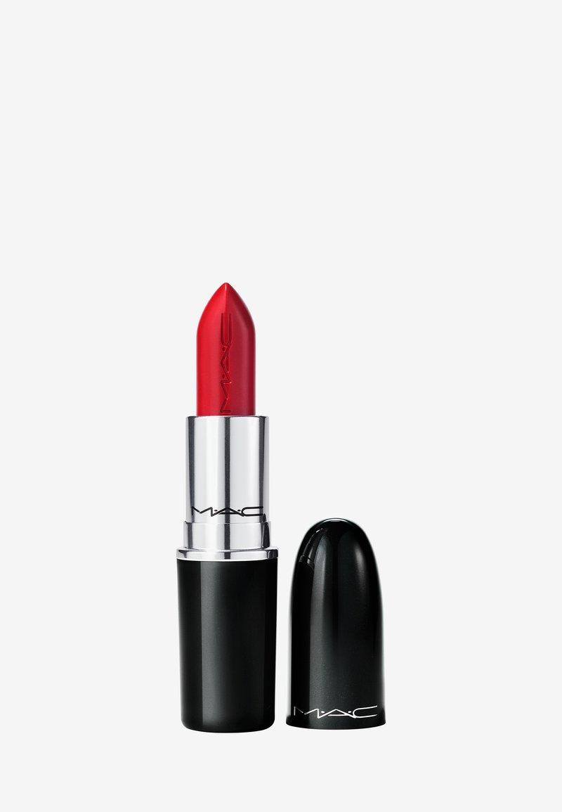 MAC - LUSTREGLASS LIPSTICK - Rouge à lèvres - cockney